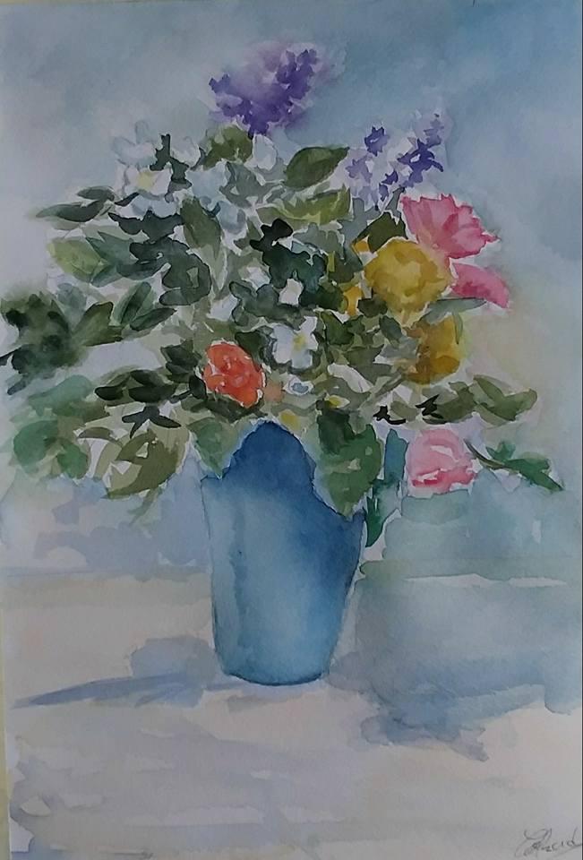 Flores Yolanda