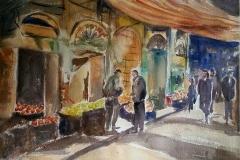 Mercado de Damasco