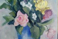 flores Cristina