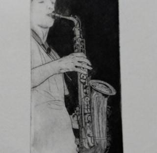 músico- Goyi