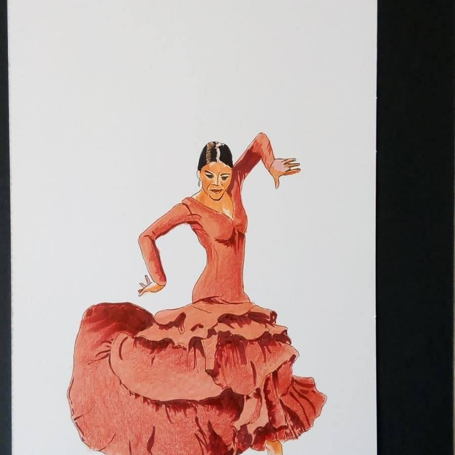 danza luis 1