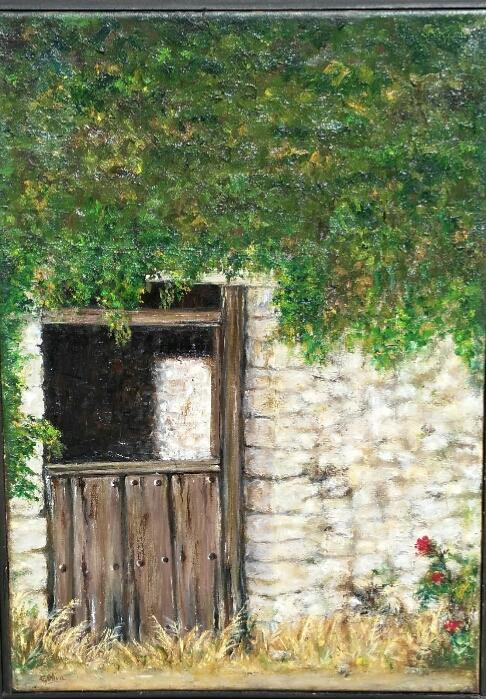 Puerta II