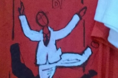 danza jesus 1