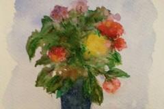 flores Gloria